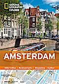 National Geographic Explorer Amsterdam; Natio ...
