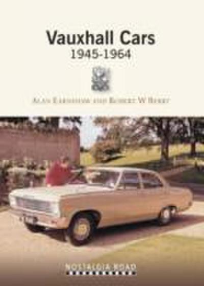 Vauxhall Cars 1945-1964