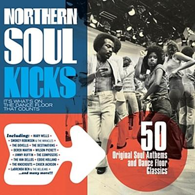Nothern Soul Kicks & It's What's On