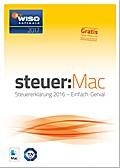 WISO steuer:Mac 2017, CD-ROM