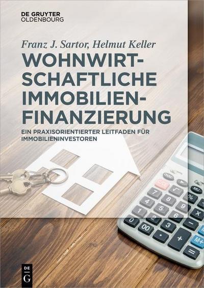 Wohnwirtschaftliche Immobilienfinanzierung
