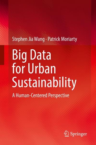 Big Data for Urban Sustainability