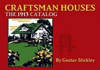 Craftsman Houses