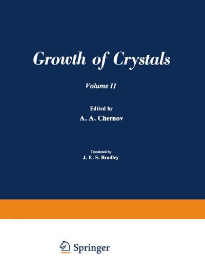 N N   sN   N N         N  / Rost Kristallov / Growth of Crystals