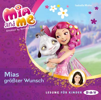 Mia and me 02: Mias größter Wunsch