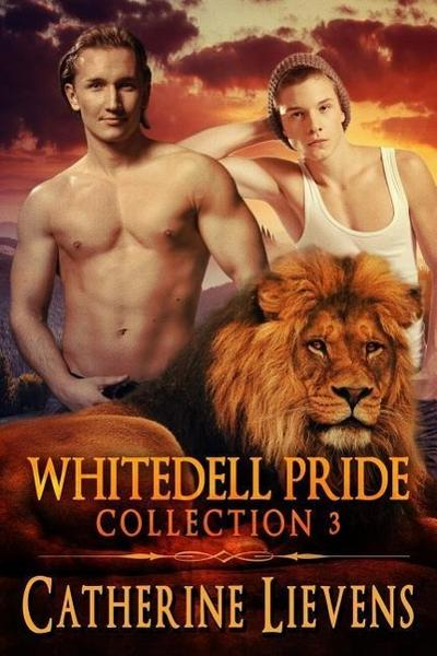 Whitedell Pride Collection 3