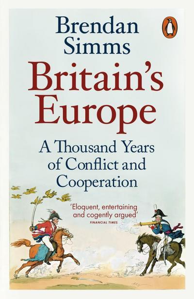 Britain's Europe