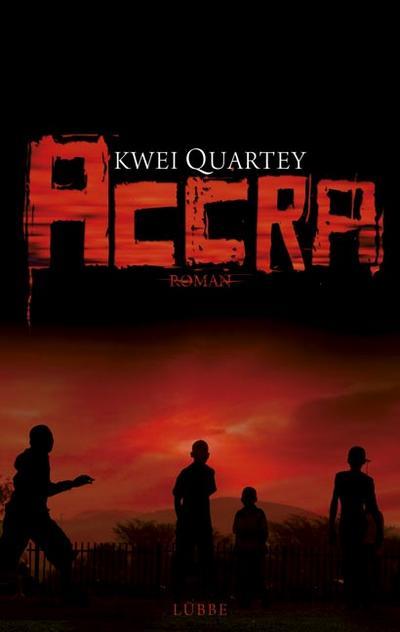 Accra: Roman