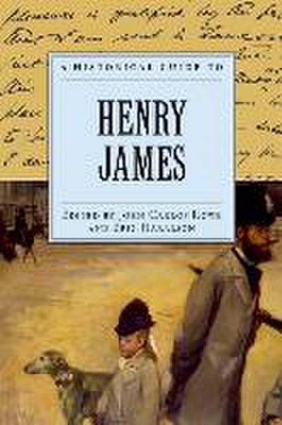 A Historical Guide to Henry James
