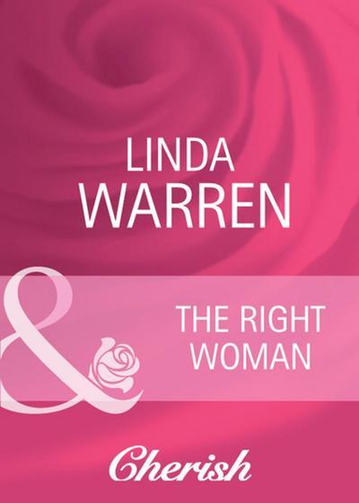 The Right Woman (Mills & Boon Cherish) (Twins, Book 14)