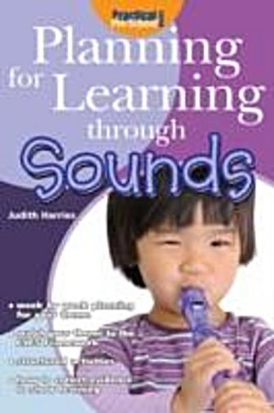 Planning for Learning through Sounds