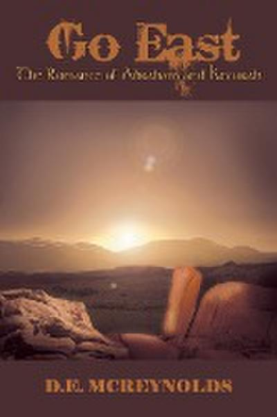 Go East: The Romance of Abraham and Keturah