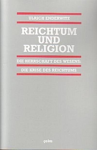 Reichtum und Religion