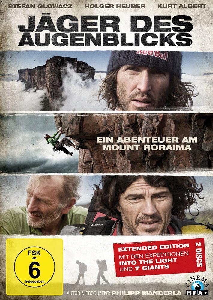 Jäger des Augenblicks. Special Edition Philipp Manderla