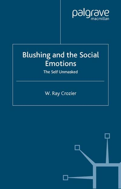 Blushing and the Social Emotions
