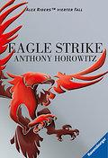 Alex Rider 4: Eagle Strike; RTB ; Aus d. Engl ...