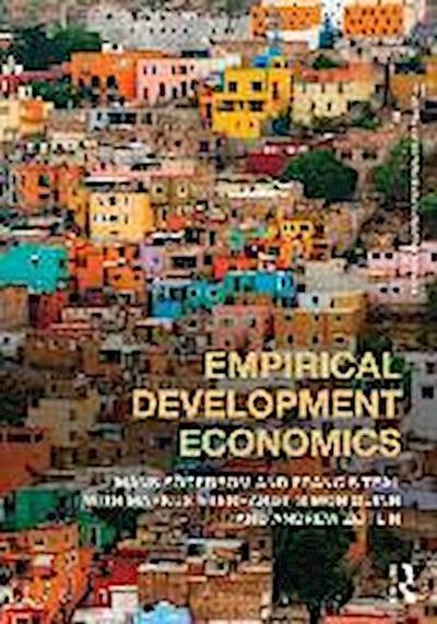 Empirical Development Economics
