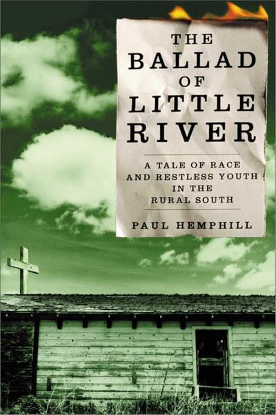 Ballad of Little River