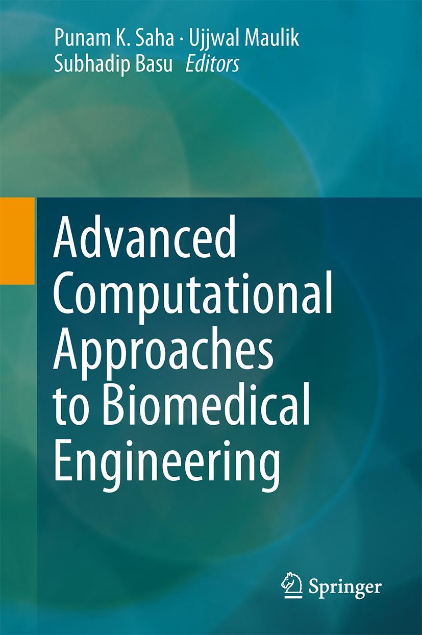 Subhadip Basu / Advanced Computational Approaches to Biomedi ... 9783642415388