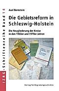 Die Gebietsreform in Schleswig-Holstein