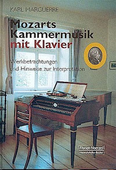 Mozarts Kammermusik mit Klavier