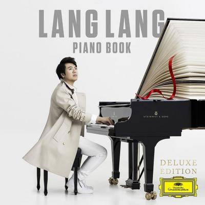 Piano Book (Deluxe Edt.)