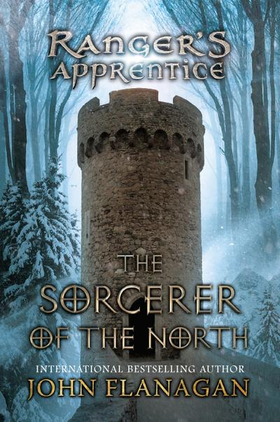 The Sorcerer of the North: Book 5
