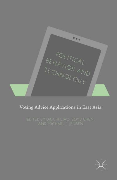 Political Behavior and Technology