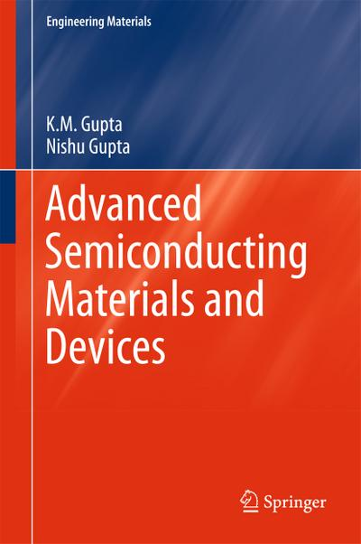 Advanced Semiconducting Materials and Devices