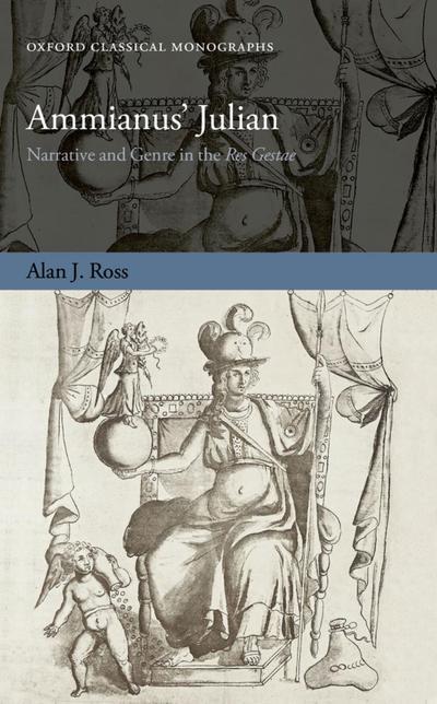 Ammianus' Julian