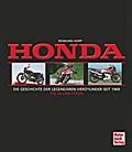 Honda: Die Geschichte der legendären Vierzyli ...