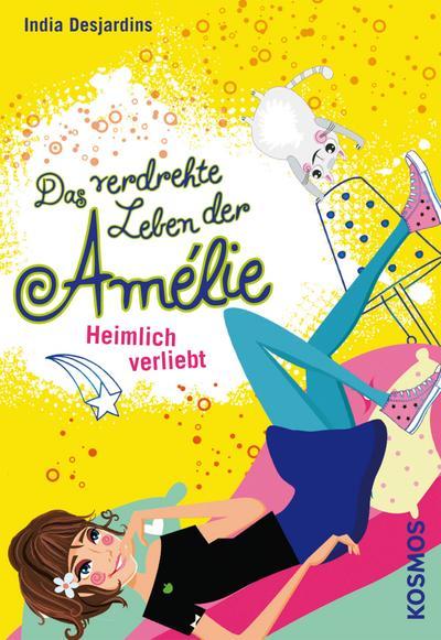 Das verdrehte Leben der Amélie 02