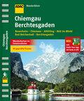 ADAC Wanderführer Chiemgau