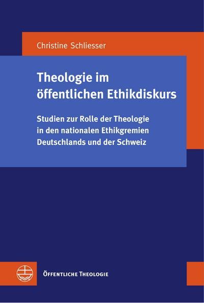 Theologie im öffentlichen Ethikdiskurs