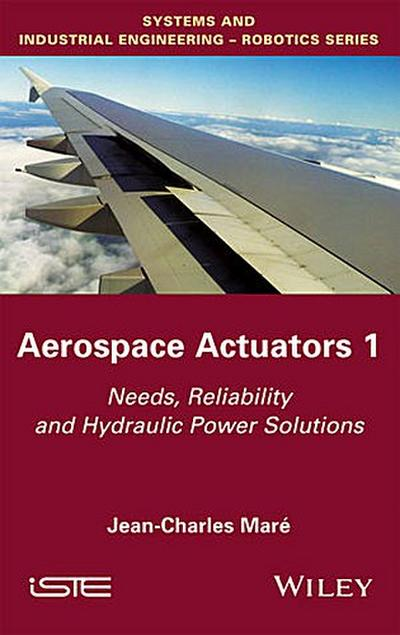 Aerospace Actuators 1