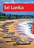 Sri Lanka - VISTA POINT Reiseführer A bis Z