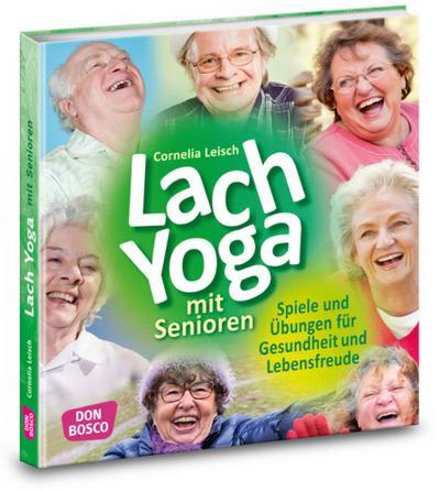 Lachyoga mit Senioren
