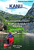 DKV Gewässerführer Südfrankreich, Korsika