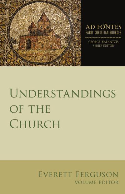 Understandings of the Church