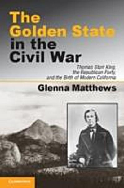 Golden State in the Civil War
