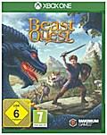 Beast Quest, 1 Xbox One-Blu-ray Disc