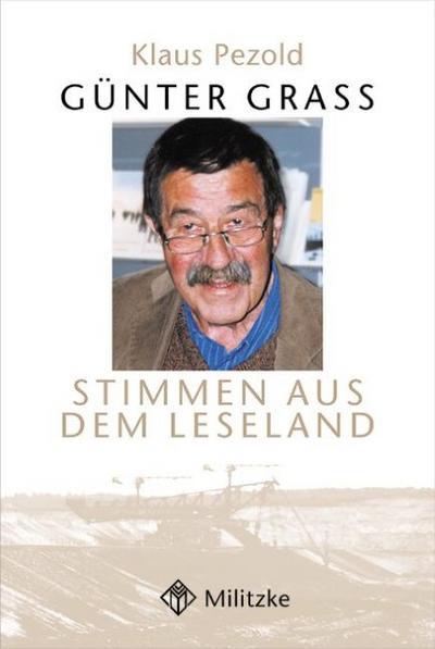 Günter Grass: Stimmen aus dem Leseland