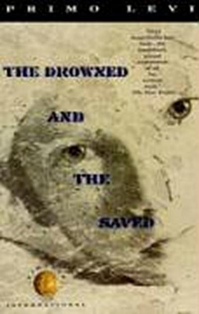 DROWNED & THE SAVED