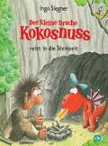 Der kleine Drache Kokosnuss reist in die Steinzeit  (Die Abenteuer des kleinen Drachen Kokosnuss, Band 19)