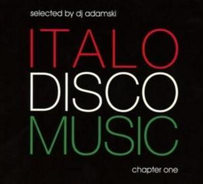 Italo Disco Music-Chapter 1