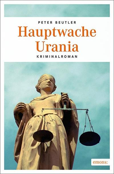 Hauptwache Urania; Kriminalroman; Deutsch