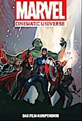 Marvel Cinematic Universe: Das Film-Kompendium 1