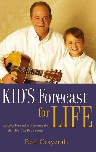 Kid's Forecast for Life