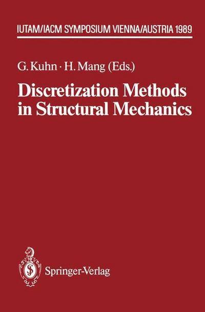 Discretization Methods in Structural Mechanics