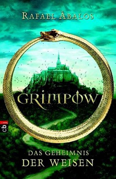 Grimpow - Das Geheimnis der Weisen